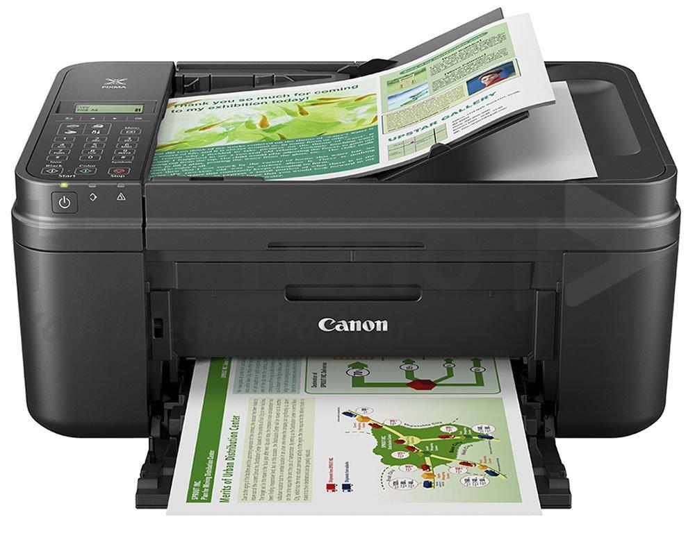 Harga Printer Canon | Spesifikasi Lengkap Plus Daftar Harga Terbaru - Sinau Komputer