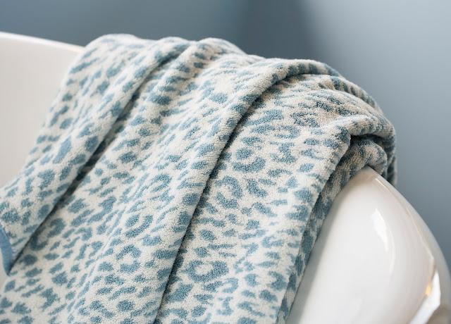Abyss Habidecor toalla de baño Zimba