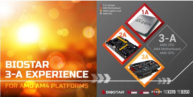 BIOSTAR 3-A Concept