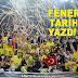 Avrupa'nın en büyük kupası FENERBAHÇE'nin!