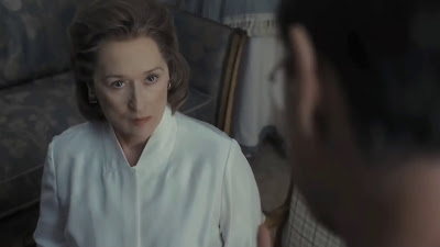 The Post Film Meryl Streep Gorgeous HD Photo