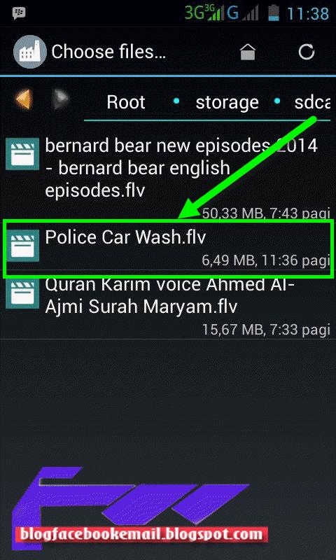 aplikasi android untuk merubah format video audio