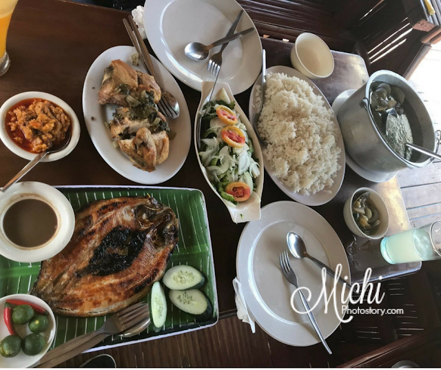 it is now one of the popular restaurants in dagupan city price and food servings are reasonable and according to my husband masarap ang food