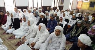 Tentukan Jadwal Ramadhan Lebih Awal, Tarekat Naqsabandiyah Mulai Tarawih Besok dan Sabtu Puasa
