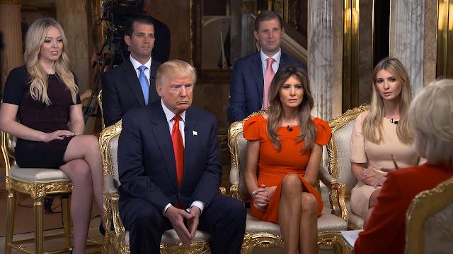 Donald trump family pics, Us president family photo, US president Donald trump pic,Ivanka Trump pic. Tiffany Trump pic