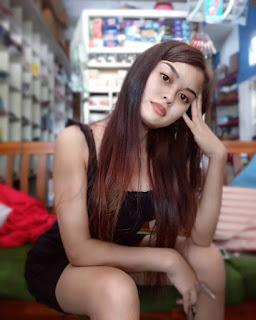 Mizo sexy girl