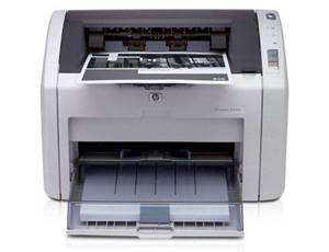 HP Laserjet 1022n Driver Download