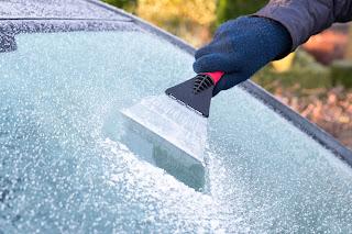Consejos para conducir con hielo - Fénix Directo Blog