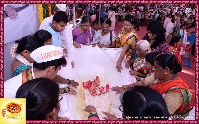 Talibharan- performed-on-the-day-of-Ramnavami