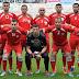 Prestasi Timnas Palestina Sepakbola Dunia