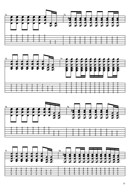 She Will Be Loved Tabs Maroon 5. How To Play She Will Be Loved On Guitar Tabs & Sheet Online