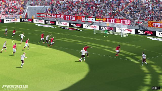 Pro Evolution Soccer 2015 Torrent