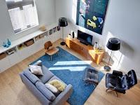 Easy Tips in Applying Cozy Living Room Ideas