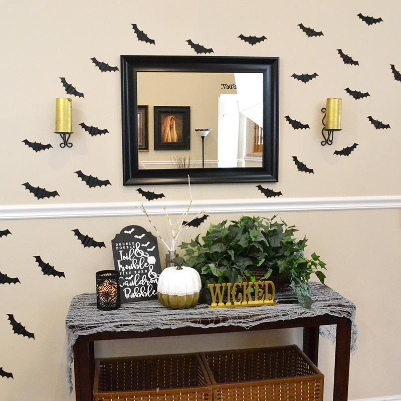 diy halloween decorations home. Indoor Diy Halloween Decor Decorations Home