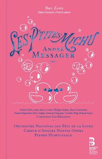 Messager: Les p'tites Michu - Palazzetto Bru Zane
