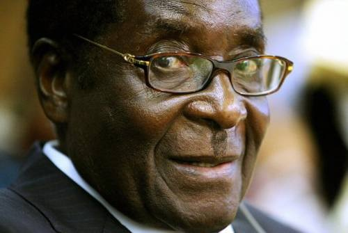 Check Out Robert Mugabe's Net Worth, Salary, Assets, Cars, Businesses and Other Rare Achievements