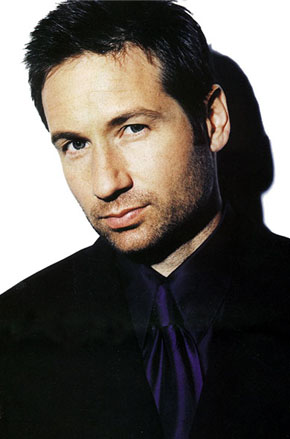 384 best David Duchovny. |David Duchovny Long Hair