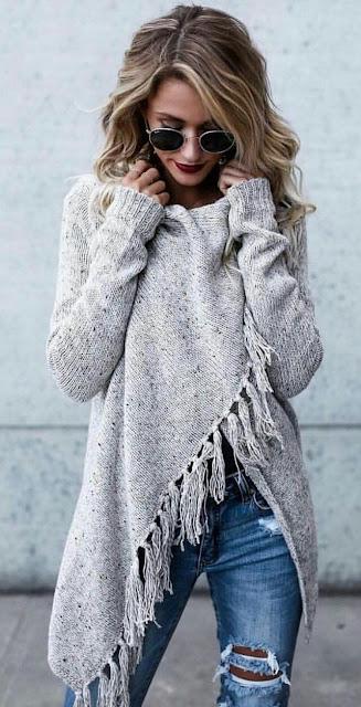Style inspiration winter Fall