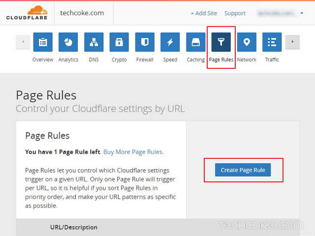 Blogger 自訂網址套用 CloudFlare Flexible SSL 設定全流程_401