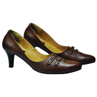 Sepatu Kerja  Wanita BJI 603