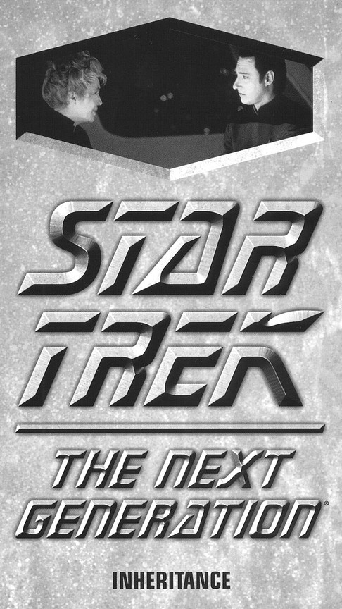 Star Trek: The Next Generation - Season 7 Episode 10: Inheritance
