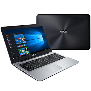 Asus X555UJ Drivers Download windows 8.1 and 10 64 bit