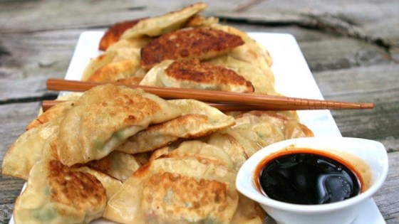 How to Make Perfect Chinese Dumplings - World Food Cuisines
