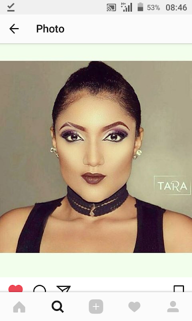 Former BBNaija Housemate Gifty Wants To Quench Her Single Status..