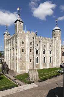 HM The Tower of London