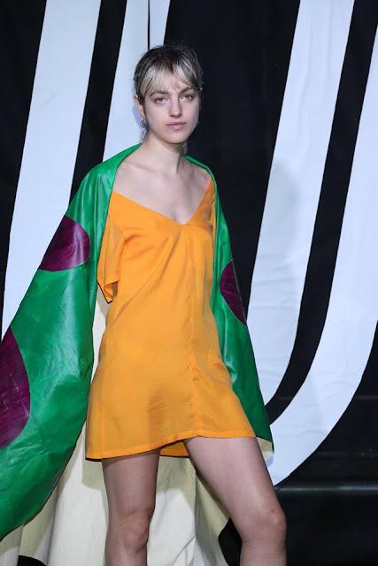 bafweek, Ay not dead, Kosiuko, la rural, moda, fashion, desfile, coleccion verano, verano 2018, tendencias, moda y tendencias, moda en Buenos Aires
