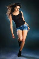 Actress Deepa Sannidhi Photo Shoot HeyAndhra
