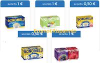 Logo Buoni sconto Bonomelli: 15 coupon e 12€ di risparmio