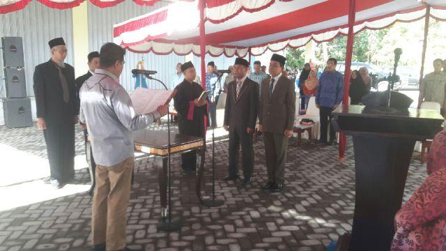 Selamatkan Saham, Supardi Gantikan Mahsun di Posisi Direktur Perusda