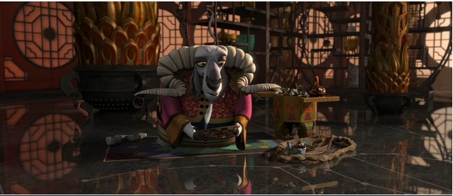 Kung fu panda 22 dvdr español latino www.juegosparawindows.com