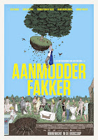 Aanmodderfakker (How To Avoid Everything) (2014) online y gratis