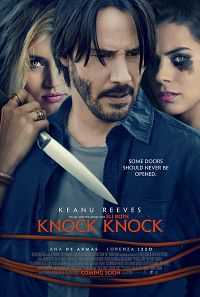 Knock Knock Full Movie Download HD 300mb