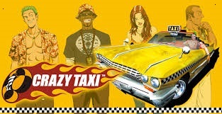Crazy taxi PC Game Download
