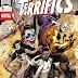 The Terrifics Vol. 1 03/??