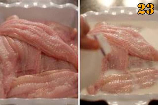 Tips - Cara mem-fillet Ikan Lele Sangkuriang - Komunitas