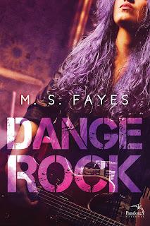Resultado de imagem para DangeRock - M. S. Fayes