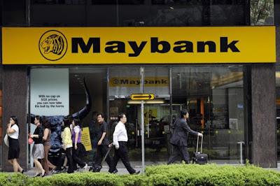 Lowongan Kerja Bank Maybank Indonesia (d/h BII) Menerima Karyawan Baru.Seluruh Indonesia