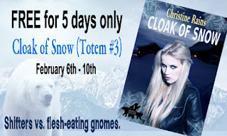 https://www.amazon.com/Cloak-Snow-Totem-Book-3-ebook/dp/B01KYBOTYW