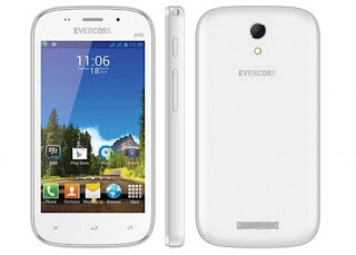 HP Android Evercoss A7D