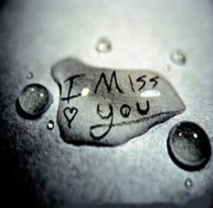 DP BBM I Miss You