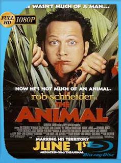 Estoy hecho un animal (2001) HD [1080p] Latino [GoogleDrive] rijoHD