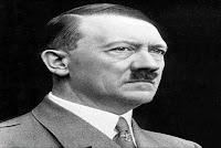قصة حياة ادولف هتلر - قائد عسكري و سياسي, نازي, ديكتاتور