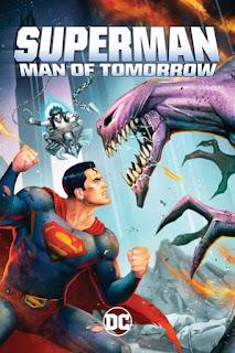 Superman: Người Đàn Ông Của Tương Lai