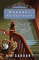 http://cjaneread.blogspot.ca/2017/04/murder-is-no-accident-by-ah-gabhart.html