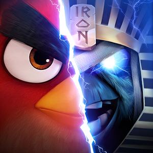Download Angry Birds Evolution Mod Apk