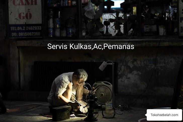 Jasa Tukang Servis Kulkas Freezer Pendingin Pemanas Di Surabaya| Aman